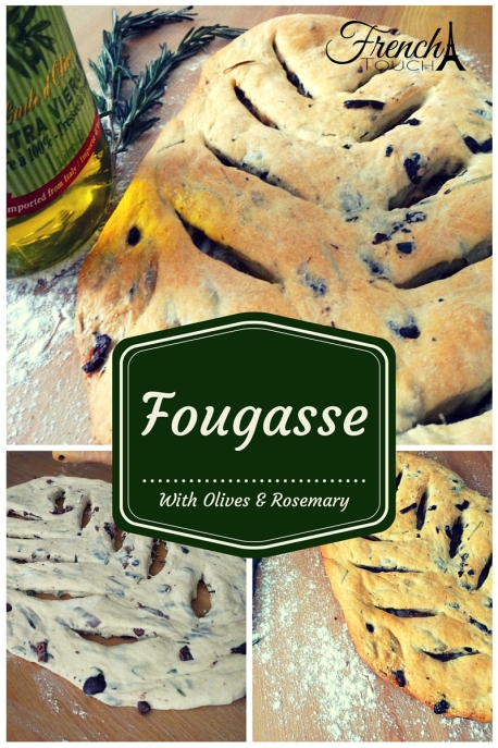 fougasse banner keep