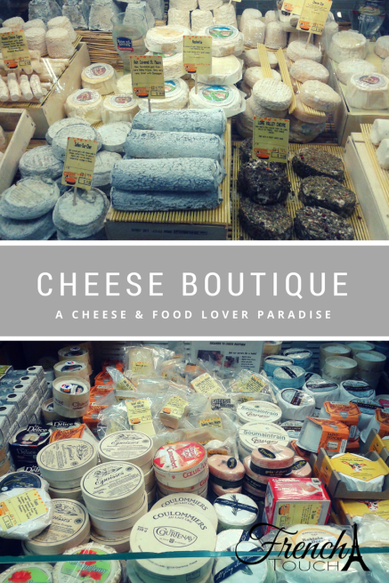 cheese boutique toronto