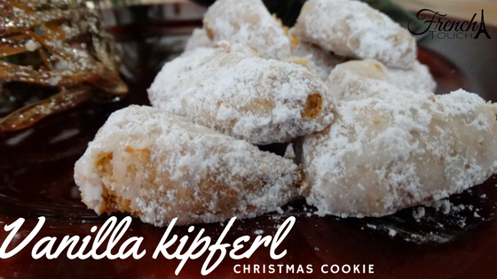 chrismas cookies recipe