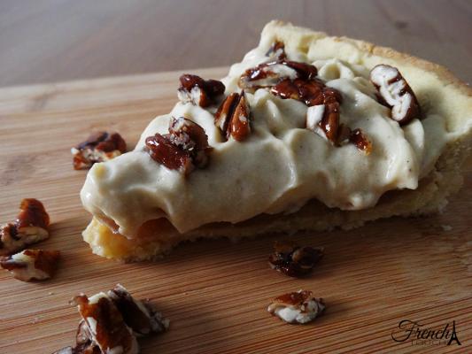 autumn pie recipe