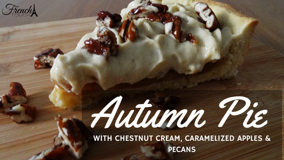autumn pie recipe