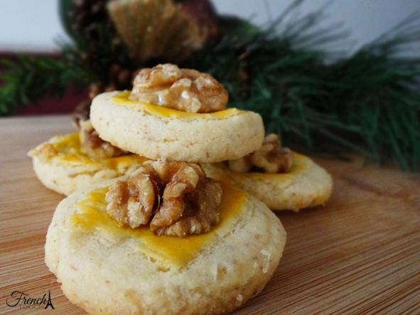 walnut cookie recipe